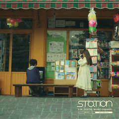 Still (Single) - Sunday, KIM TAE HYUN