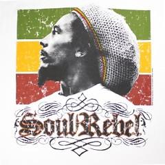Soul Rebels (CD1)