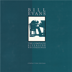 Bill Evans - The Complete Riverside Recordings (CD3)