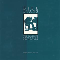 Bill Evans - The Complete Riverside Recordings (CD7)