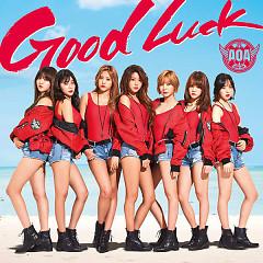 Good Luck (Japanese)