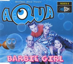 Barbie Girl (Single)