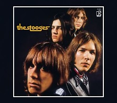 The Stooges (Deluxe Edition 2005) (CD1)