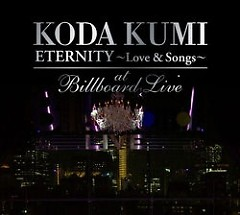 Eternity ~Love & Songs~ at Billboard Live