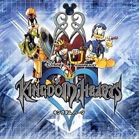 Kingdom Hearts OST CD 3