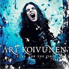 Fuel For The Fire (CD2) - Ari Koivunen