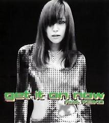 Globe ft. Keiko Get it On Now