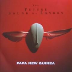 Papua New Guinea RMX - FSOL
