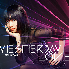 YESTERDAY LOVE - Mai Kuraki