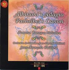 RCA Best 100 CD 1 - Famous Baroque Melodies