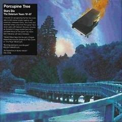 Stars Die - Disc B - 1994-1997 - Porcupine Tree