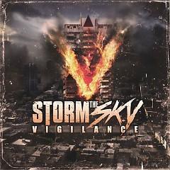 Vigilance - EP
