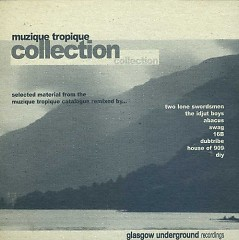 Muzique Tropique Collection (CD1)