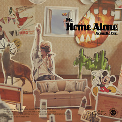 Mr. Home Alone (Acoustic Ver.) - 8Dro