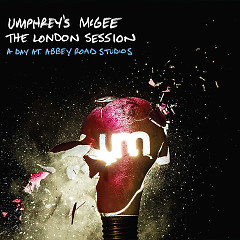 The London Session: A Day At Abbey Road Studios - Umphrey's McGee