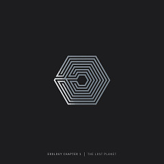 Album EXOLOGY CHAPTER 1 THE LOST PLANET (CD1) - EXO
