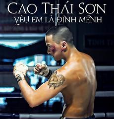 Album Yêu Em Là Định Mệnh (Single) - Cao Thái Sơn
