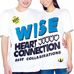 Heart Connection ~Best Collaborations~ (CD2) - WISE