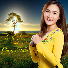Album  - Giáng Tiên