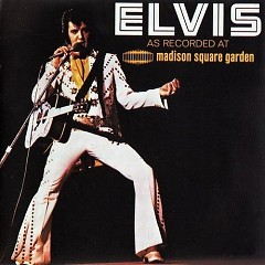 Elvis: As Recorded At Madison Square Garden (Side 2)