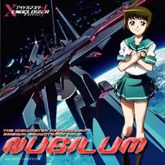 iDOLM@STER XENOGLOSSIA Original Soundtrack Vol.2 - NUBILUM (CD2)