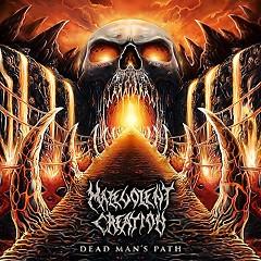 Dead Man's Path