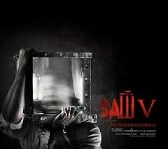 Saw V (2008) OST