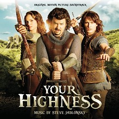 Your Highness OST (CD1)