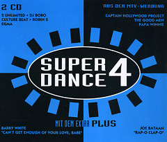 Super Dance (Plus) 4 CD2