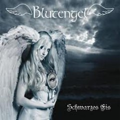 Schwarzes Eis (Limited Edition) - Behind The Mirror - Blutengel