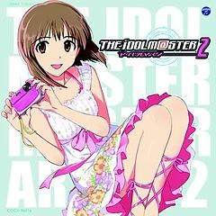 THE iDOLM@STER Master Artist 2 - First Season - 07 Yukiho Hagiwara