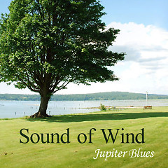 Sound Of Wind - Jupiter Blues