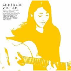 Ono Lisa Best 2002-2006 (CD2)