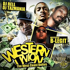 Western Union (CD1)