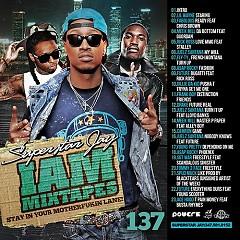 I Am Mixtapes 137 (CD1)