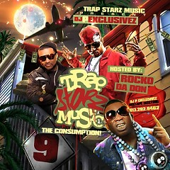 Trap Starz 9 (CD2)