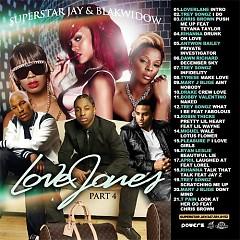 Love Jones 4 (CD1)