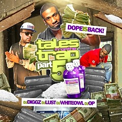 Tales From The Trap 5 (CD1)