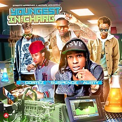 Youngest In Charge (CD1)