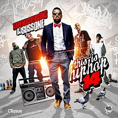 This Is Hip Hop 14 (CD1)