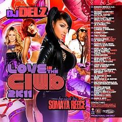 Love In The Club 2K11 (CD2)