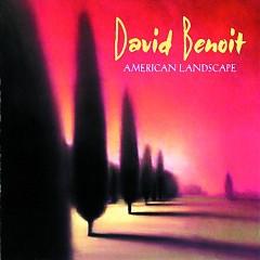 American Landscape - David Benoit