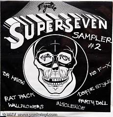 Mystic Super Seven Sampler
