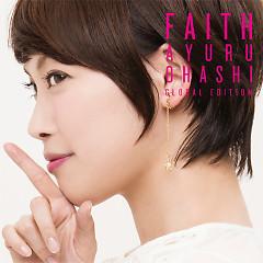 FAITH - Ayuru Ohashi