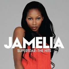 Superstar - The Hits - Jamelia