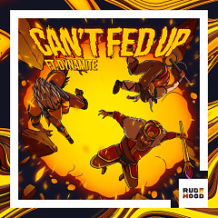 Can't Fed Up (Single)