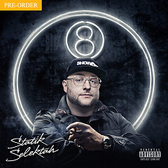 No. 8 (Single) - Statik Selektah