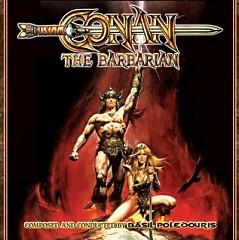 Conan The Barbarian OST (CD2) - Pt.1