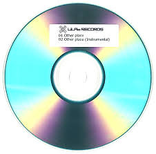 Other place Single CD  - LiLA'c Records