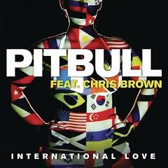 International Love (CDS) - Pitbull,Chris Brown